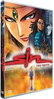 manga animé - Sin The Movie