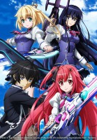 manga animé - Sky Wizards Academy