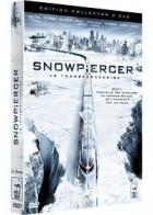 dessins animés mangas - Snowpiercer