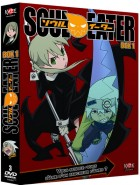 Mangas - Soul Eater