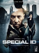Mangas - Special ID