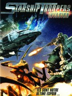 manga animé - Starship Troopers - Invasion