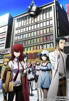 dessins animés mangas - Steins Gate