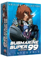 manga animé - Submarine Super 99