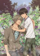 manga animé - Super Lovers - Saison 2