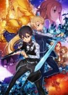 manga animé - Sword Art Online - Alicization