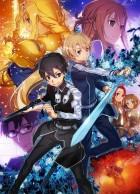 import animé - Sword Art Online - Alicization