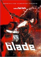 films mangas - The Blade