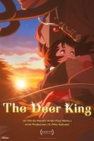 manga animé - The Deer King
