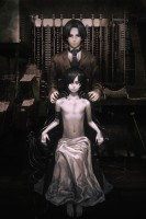 dessins animés mangas - The Empire of Corpses
