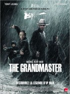 manga animé - The Grandmaster