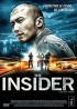 manga animé - The Insider