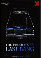 films mangas - The President's Last Bang