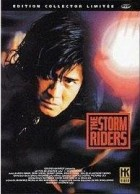 anime manga - The Storm Riders