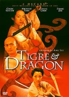 films mangas - Tigre & Dragon