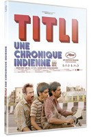 anime manga - Titli : Une chronique indienne