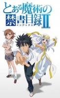dessins animés mangas - A Certain Magical Index II