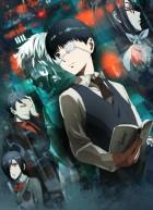 manga animé - Tokyo Ghoul