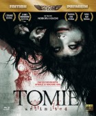 Dvd - Tomie Unlimited