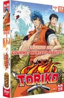 anime - Toriko