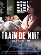 anime manga - Train de Nuit