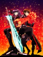 manga animé - Twin star exorcists