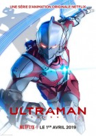 dessins animés mangas - Ultraman