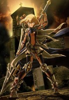 import animé - Ulysses - Jeanne d'Arc to Renkin no Kishi