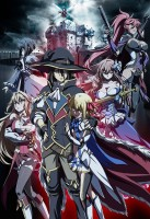 manga animé - Ulysses: Jeanne d'Arc and the Alchemist Knight