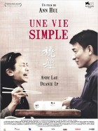 Mangas - Une vie simple
