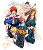 import animé - Uta no Prince-sama - Maji Love 1000%