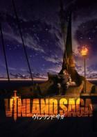 import animé - Vinland Saga