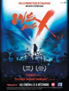 anime - We Are X
