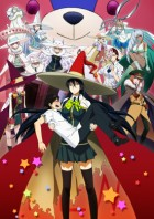 dessins animés mangas - Witchcraft Works