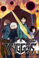 manga animé - World Trigger