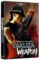 films mangas - Yakuza Weapon