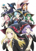 manga animé - Yamada-kun & the Seven Witches