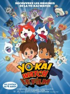dessins animés mangas - Yo-kai Watch - Films