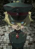 manga animé - Yôjo Senki - Saga of Tanya the Evil