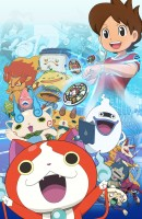 dessins animés mangas - Yo-Kai Watch
