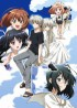 import animé - Yosuga no Sora - In Solitude, Where We Are Least Alone