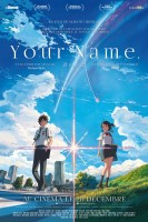 manga animé - Your Name