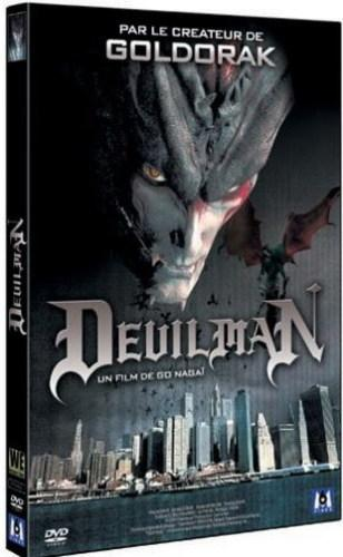 devilman movie - photo #26