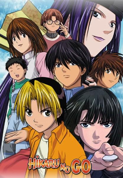Hikaru No Go Hikaru-no-go-anime