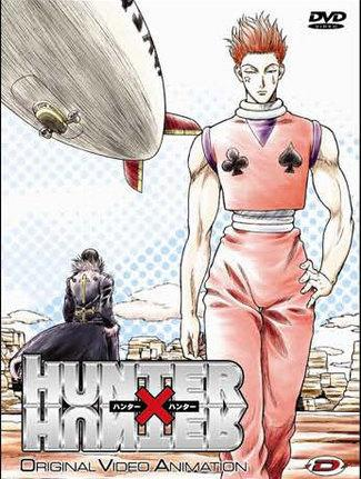 Hunter X Hunter - OAV