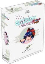 Sakura Taisen - OAV
