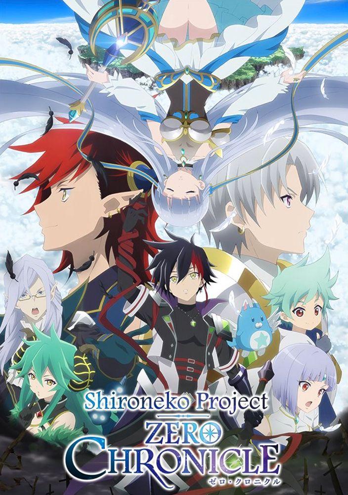 Shironeko Project - Zero Chronicle