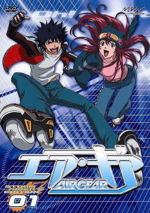 Air Gear Air-gear-anime