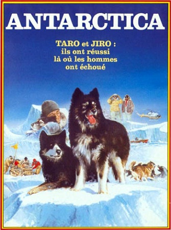 antartica prisonniers du froid film complet
