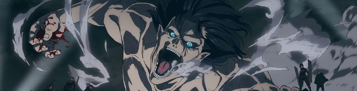 Attaque des Titans (l') (Saison 4) The Final Season - Anime